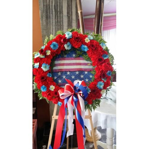 American Wreath