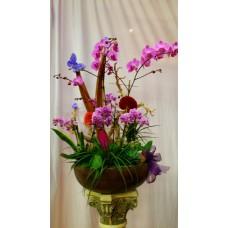Vase of Blessedness